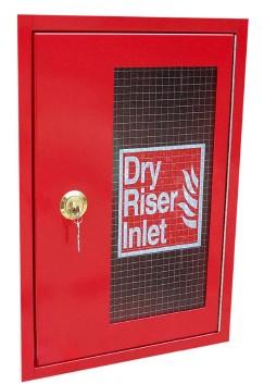 Dry Riser Box 187 Dry Riser 187 Page 2
